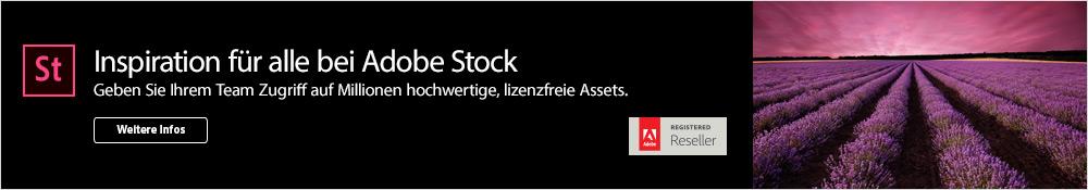 PDF Infodatei zu Adobe Stock